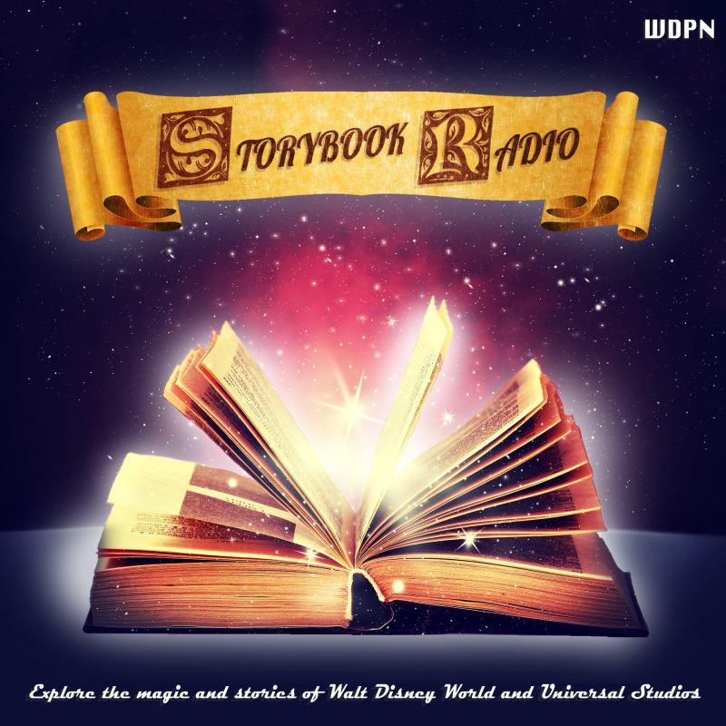 Storybook Radio Logo - Master